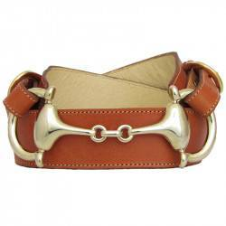 C154 Women's belt veal