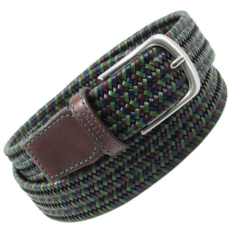 comprar lujo zapatos de temperamento variedades anchas Cinturón BE935 elástico