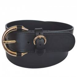 Cinturón MV54012 piel y trabilla mini-cinturón